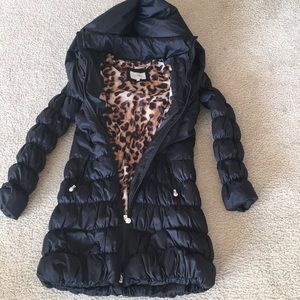 Laundry By Shelli Segal Jackets & Coats - Laundry by Shelli Segal Puffer Down Jacket